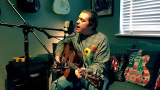 Calum Frame - Somewhere In My Heart (Cover)