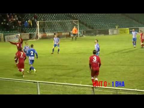 The Non-League Show: Whitehawk vs Brighton & Hove Albion