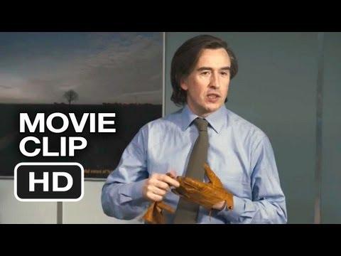 Trailer do filme Alan Partridge: Alpha Papa