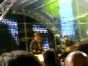 Chromeo - Needy Girl (live @ Euro Millions Roofs Festival 2008)