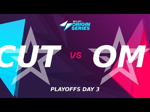 WR:OS June Cup Finals Day 3 CUT vs OM - Group C