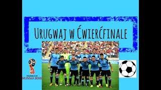 Odcinek 17 - Urugwaj na mundialu 2018