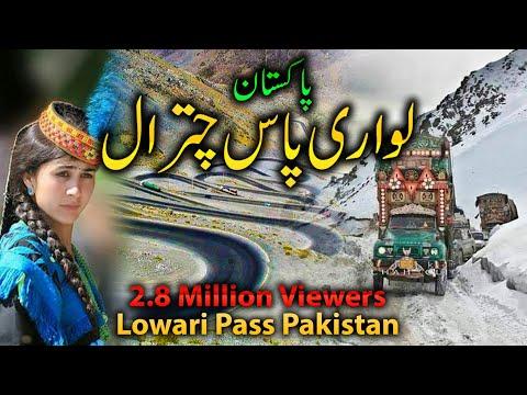 Lowari Pass pakistan National Geographic