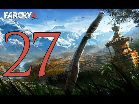 Far Cry 4 - Stealth Walkthrough Part 27: Culture Wars