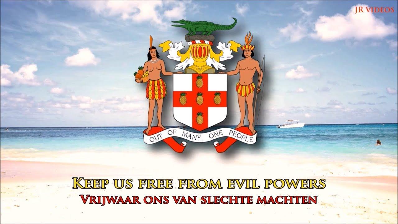 jamaica tekst