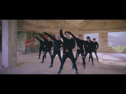 MONSTA X - Stuck (Japanese Ver.) Music Video