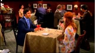 Raj dates emily! ( the big bang theory ) season 7 episode 19