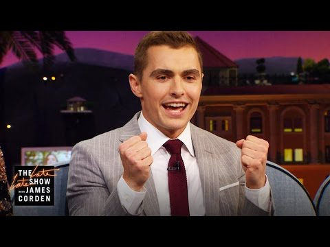 Download Youtube: Dave Franco is a Big Time Cat Guy