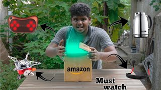 Must Have Products🤔Amazon Gadgets Part 3👉Spfocus