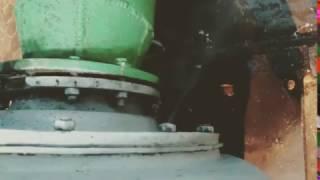 видео Насосы центробежные для сточных масс
