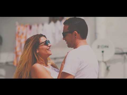 SEM NINGUÉM SABER - David Antunes ( Video oficial )