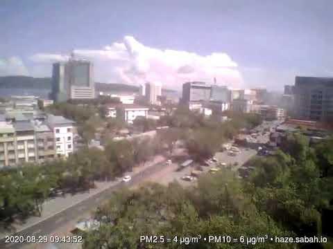 Kota Kinabalu 26 07 2020 Youtube