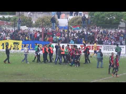 25 de Mayo - LVF 2012 -  Plaza España / Juventud Unida -