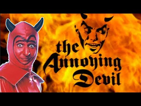 The Best Of The Annoying Devil (Series 1) - Balls Of Steel