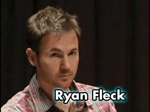 Filmmaker Ryan Fleck Gives Aspiring Filmmakers Career Advice