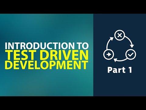 Test Driven Development Tutorials for Beginners | TDD Guide