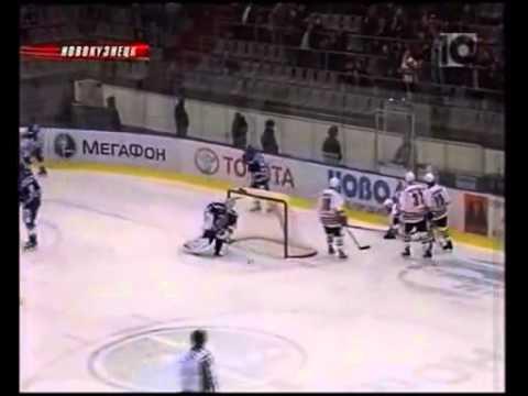 Гимн хокейной команды Металлург Новокузнецк