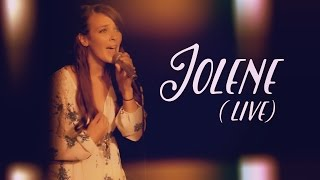 AILEEAH COLGAN - JOLENE (LIVE AT THE APOLLO)