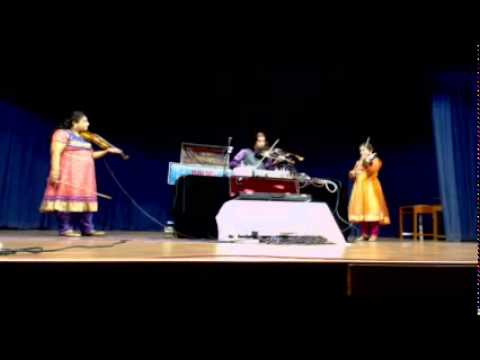 Legendary Shenkar with LN sisters