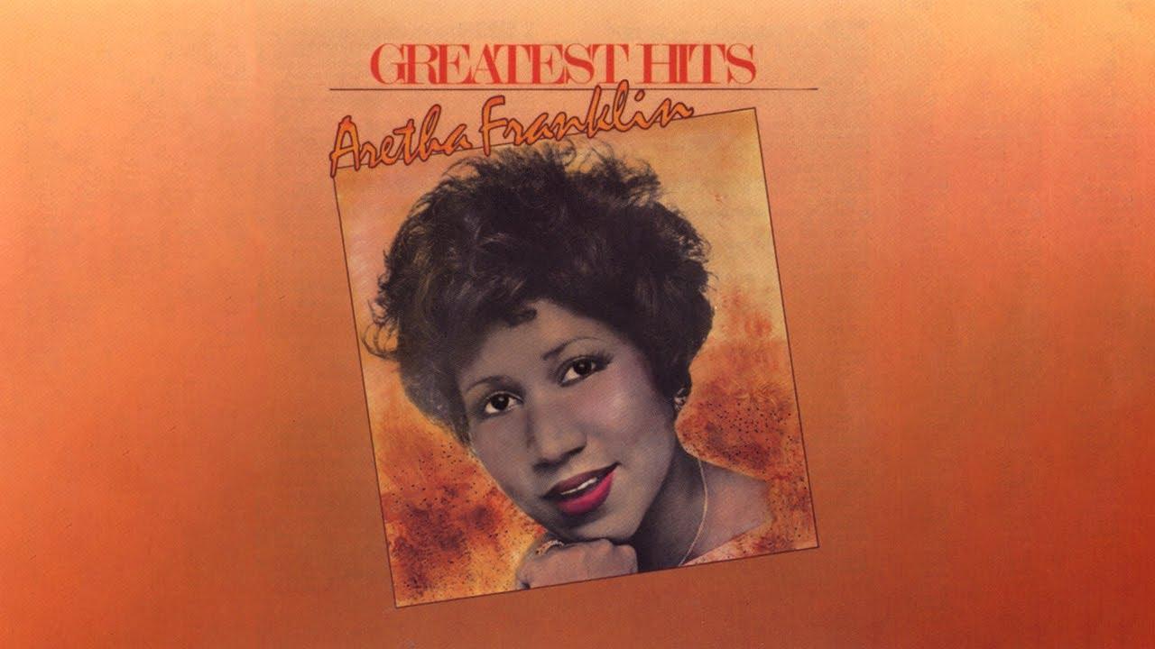 Aretha Franklin - Greatest Hits (Official Full Album)   Aretha Franklin Best Songs Playlist