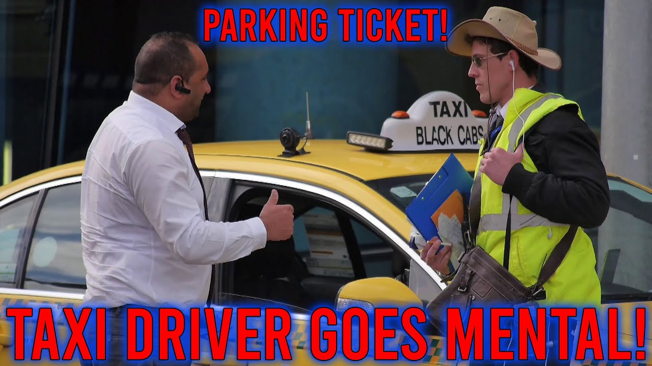 how to get out of a boroondara parking fine