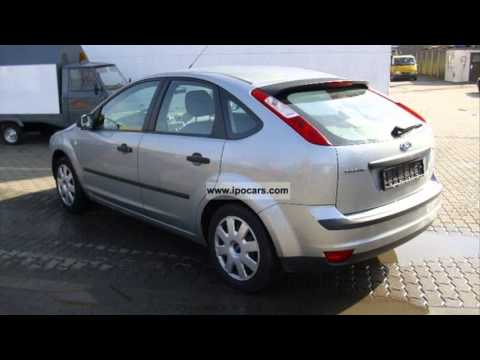ford focus 2.0 sport trend - youtube