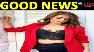 HINA  के FANS के लिए खुशखबरी | Hina Khan New Magazine Cover |Hina Khan New Movie