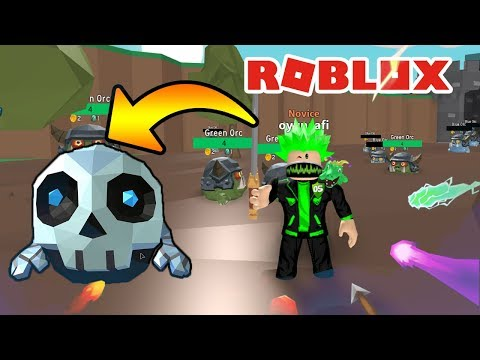 70 $ ROBUX VERDİM AMA ....... / Roblox Monster Hunter Simulator / Roblox Türkçe / Oyun Safı thumbnail