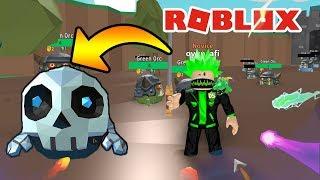 70 $ ROBUX VERDİM AMA ....... / Roblox Monster Hunter Simulator / Roblox Türkçe / Oyun Safı