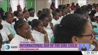 INTERNATIONAL DAY OF THE GIRL CHILD - LONG ISLAND