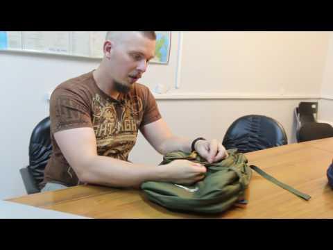 видео: Городской рюкзак tatonka «magpie 19». Обзор (review)