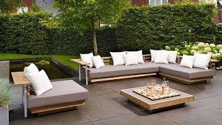 Garden Living Room Decorating Ideas and Interior Gardens Design Part. 1