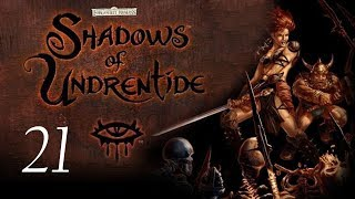 Neverwinter Nights: Shadows of Undrentide - 21 - A Physics Lesson
