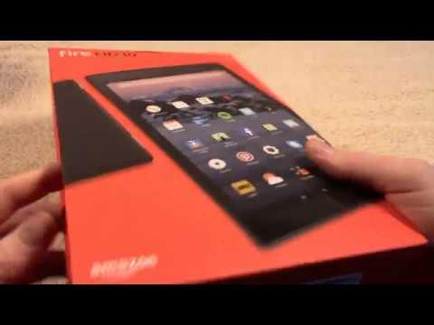 Fire Hd 10-Tablet Mit Alexa Hands-Free