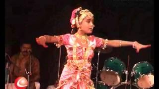 Selvi.Sumega Bharathanatiyam Arangetram