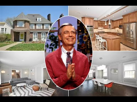 Mister-Rogers-Pittsburgh-house-is-on-sale-for-850000