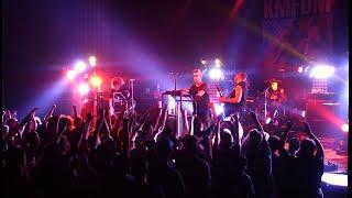 KMFDM - A DRUG AGAINST WAR - Variety Playhouse