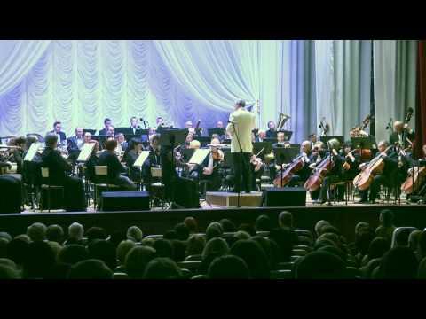 Запорожский симфонический оркестр 02