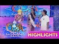 It's Showtime Miss Q & A: Vice Ganda jokes about Miss Q & A candidate Shamcey