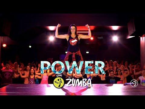 """POWER"" / Zumba® choreo by Alix (Little Mix ft. Stormzy)"