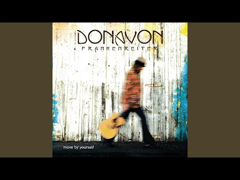 donavon frankenreiter girl like you album version