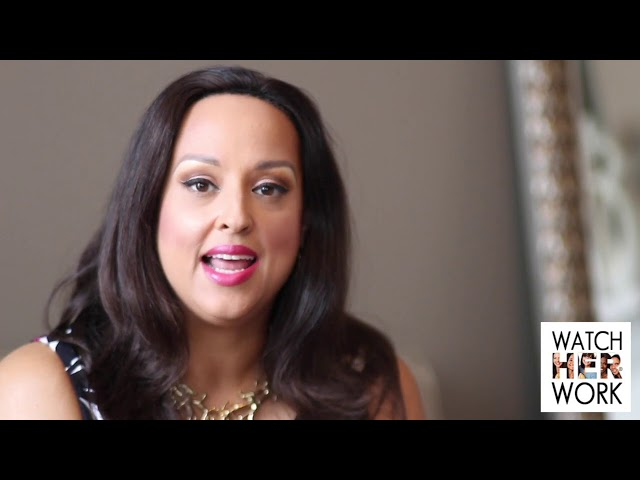 Office Dynamics: Battling Stereotypes, Michica Guillory | WatchHerWorkTV
