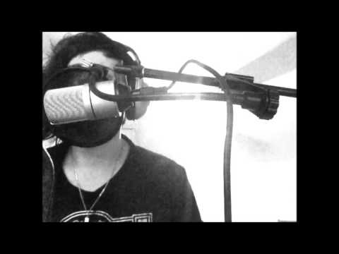 Say something - A Great Big World & Christina Aguilera (cover) Aaron James
