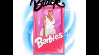 Nicki Minaj & Mike Will Made-It - Black Barbies (IMVU) (ANIMATED)