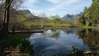 Paradyskloof Guesthouse Accommodation Stellenbosch Cape Winelands - Africa Travel Channel