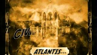 THE SECRETS OF ATLANTIS : L