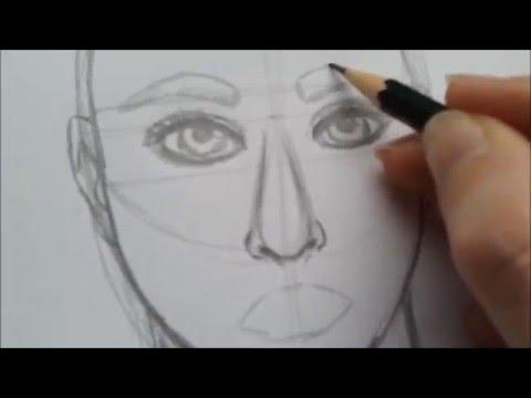 Pop Art - Step by Step Tutorial (HD)