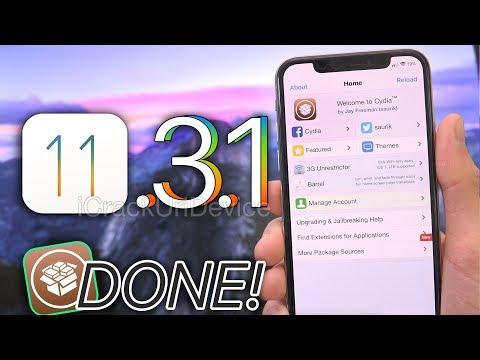 Electra iOS 11.3.1 Jailbreak Release COMING SOON!
