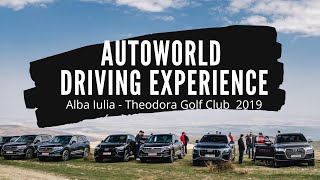 Autoworld November Driving  Theodora 2019