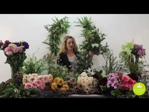 Wholesale Flower Product Showcase March 2015 Spring Flowers Youtube